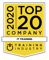 LearnQuest Named a Top 20 IT Training Company by Training Industry