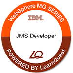 IBM Explorer Badge WebSphere MQ