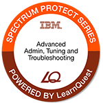 IBM Certification Badge