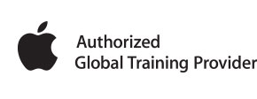 Apple Authorized Global Training Provider